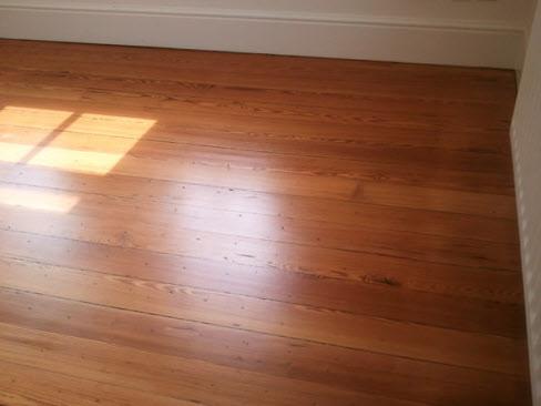 floor sanders original pitch pine floor boards. Black Bedroom Furniture Sets. Home Design Ideas
